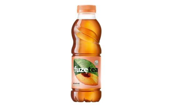 FuzeTea вкус «Персик»