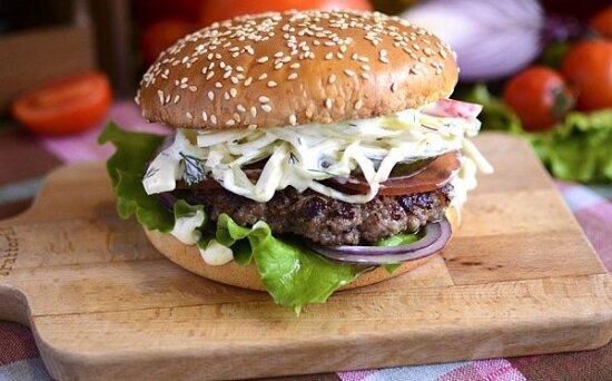 Бургер «ФермерДжон»