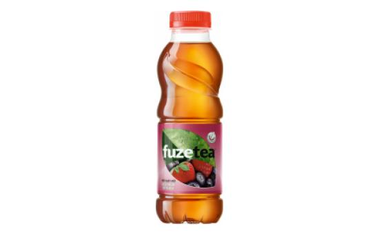 FuzeTea вкус «Лесная ягода»