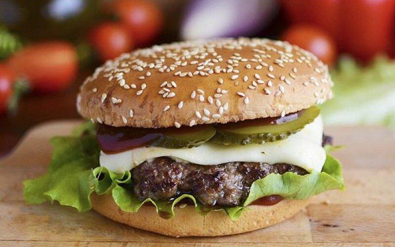 Бургер «Классика»