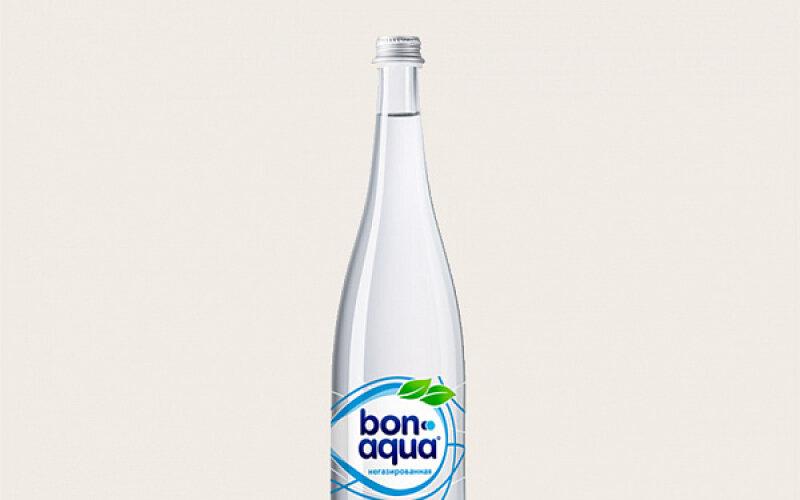Вода «Бон-Аква»