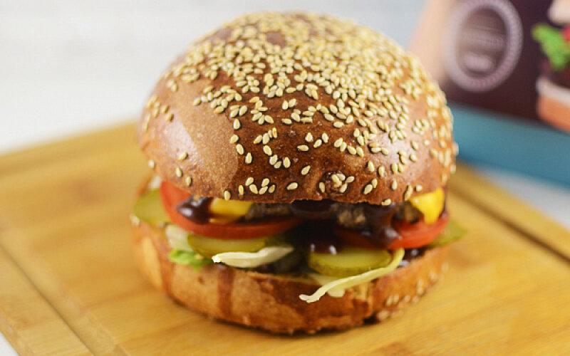 Классик бургер
