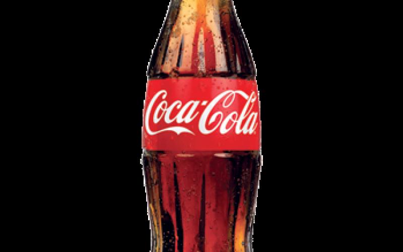 Кока-кола (в стекле)