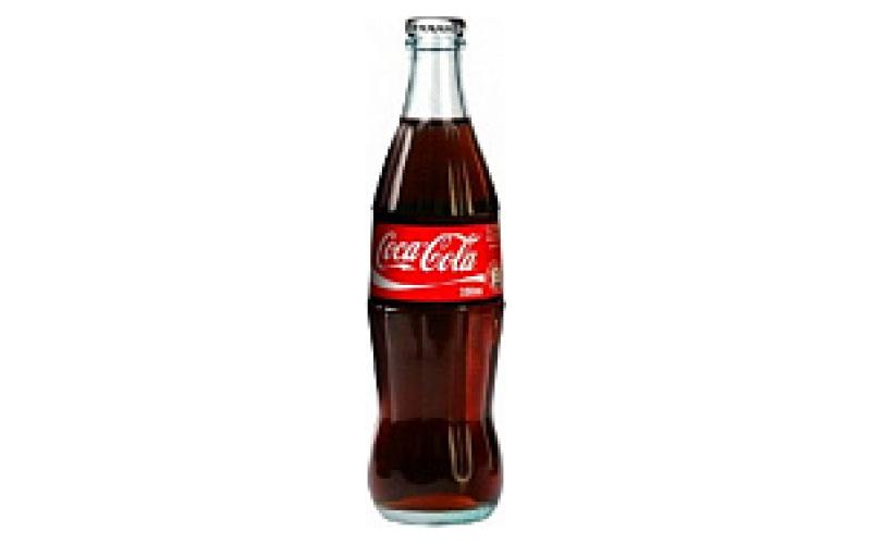 Кока-Кола (стекло)