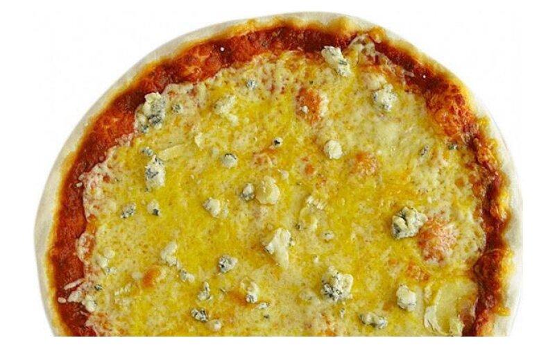 Пицца «Четыре сыра XXL»