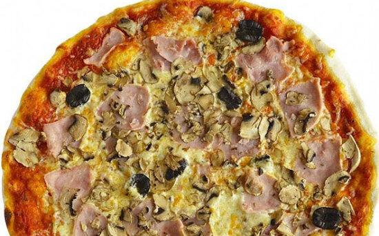 Пицца «КапризницаXXL»